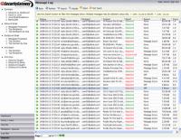 SecurityGateway: Message finding screen shot